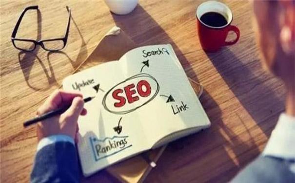 网站怎样在竞争行业里做好网站seo