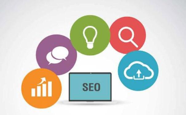如何做好竞争激烈的SEO优化行业网站